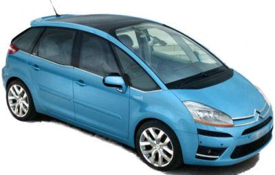 Présentation de la <b>Citroën C4-Picasso</b> , version à 5 places du monospace Citroën à succès. Un design plus agressif que le Grand C4-Picasso, et toujours cette ambiance intérieure exceptionnelle, de jour comme de nuit..