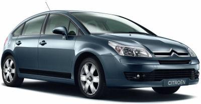 La série spéciale <b>Citroën C4 Sillage</b> de 2007 comprend en dotation de série le nouveau système de navigation GPS et multimédia <b>NaviDrive</b> de Citroën, ainsi que la peinture métallisée et des jantes alliage de 16 pouces..